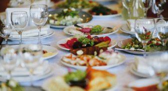 Etkinlik Yemeği